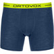 Ortovox M's 105 Ultra Boxer Night Blue